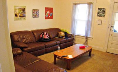 University Of Dayton Student Housing 427 Lowes